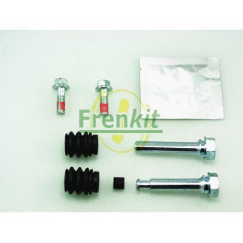 суппорт тормоза FRENKIT Комплект направляющих гильз - D7115C