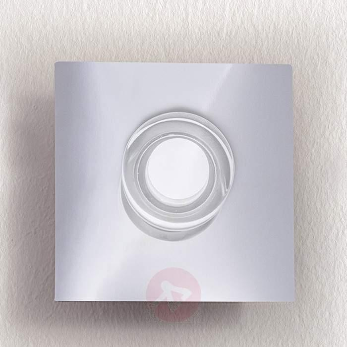 Gilian LED Wall Light Single Bulb - Ceiling Lights