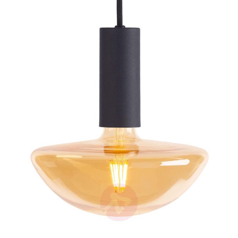Special LED bulb - pendant light SylCone Retro - design-hotel-lighting