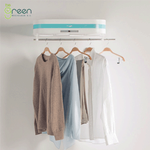 Sciugarella - secadora de ropa -