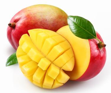 Mangas - Mangos -  Fruta tropical