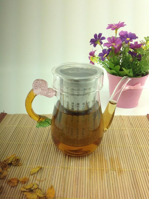 Teapots - MDA132B(300ML)
