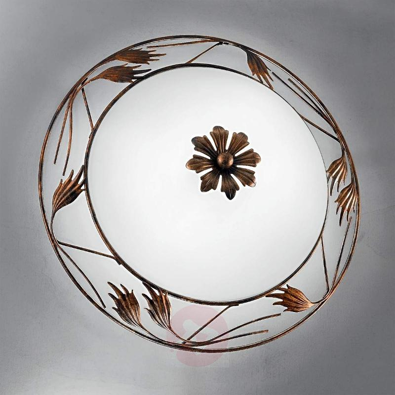 Arosa Ceiling Light Country House Style - Ceiling Lights
