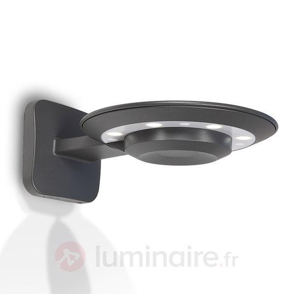 Ghost - une applique d'extérieur LED surprenante - Appliques d'extérieur LED
