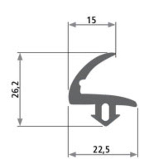 Profil 1726 - null