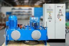 Power Units and Control Systems