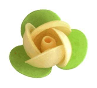 Article 06 - Fleurs de décoration pâtisserie