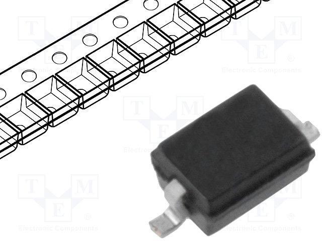 INFINEON TECHNOLOGIES BB545E7904 - null