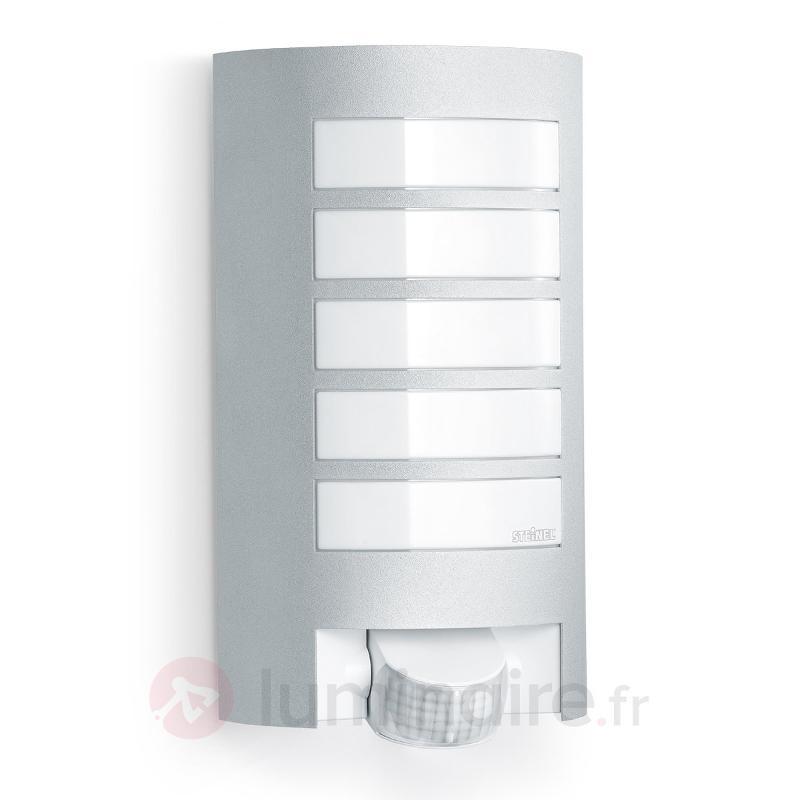 Applique d'extérieur à détecteur L12 STEINEL - Appliques d'extérieur avec détecteur
