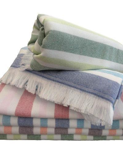 FOUTAS - Foutas with your woven design or logo