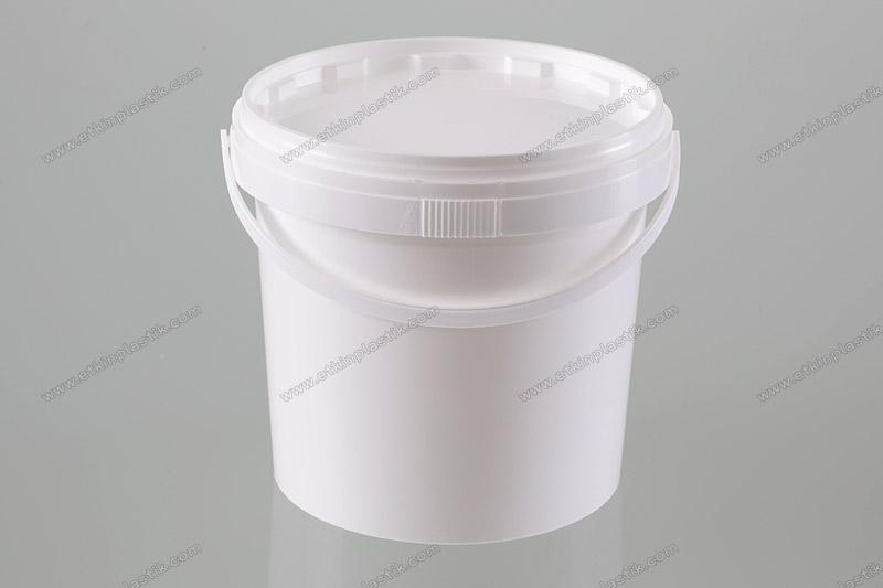 Round Food Containers - EY-11