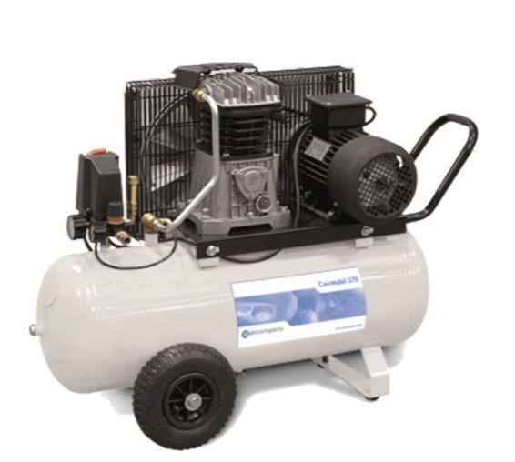 Kompressor Typ EC350 -