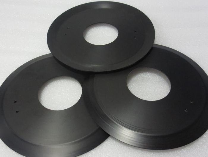 Polyoxymethylene machining parts - null