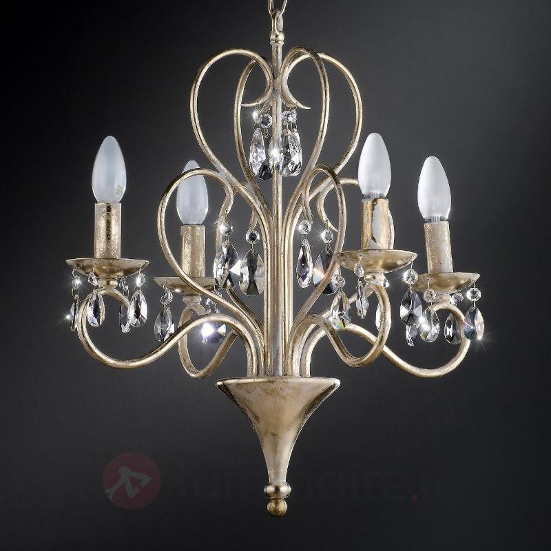 Lustre original MODENA - Lustres classiques,antiques