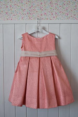 Vestido de Arras París - Vestido de ceremonia, para todo tipo de eventos, bodas, comuniones y fiestas.