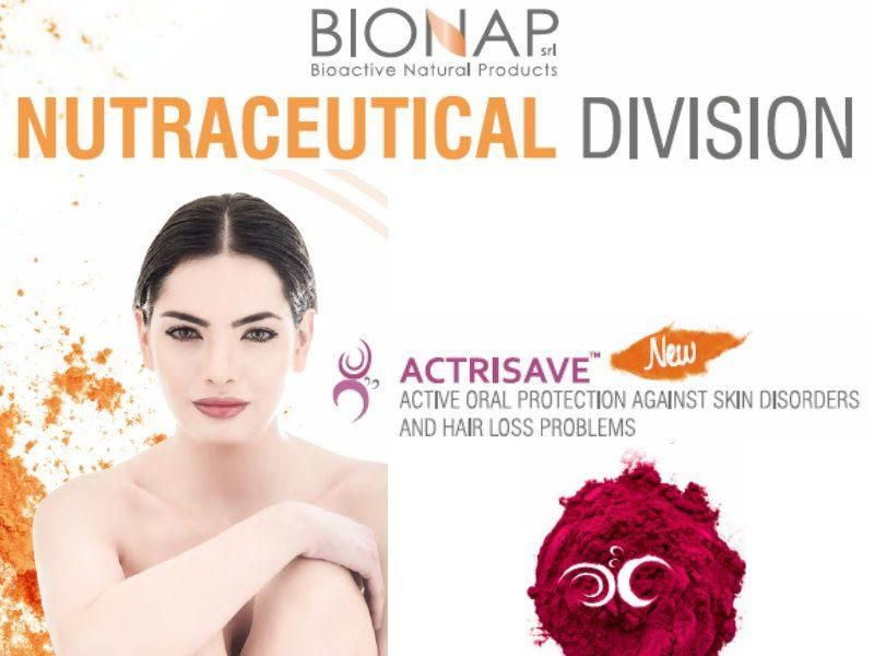 Actisave - Natural nutraceutical ingredients