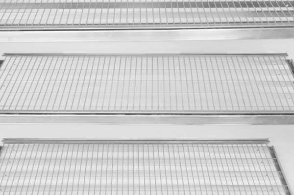 Regalgitter, Gitterelemente für Laden- und Regalbau ...