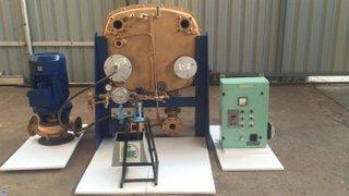 Alfa laval JWP 26P Fresh Water Generator
