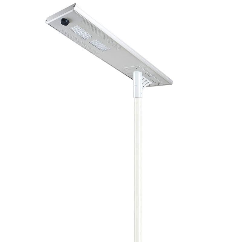 Integrated Solar Street Lights(All-in-One) -