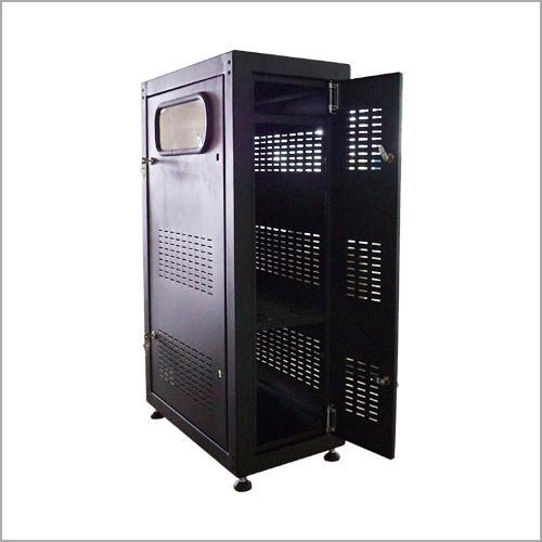 Universal data communication cabinet -