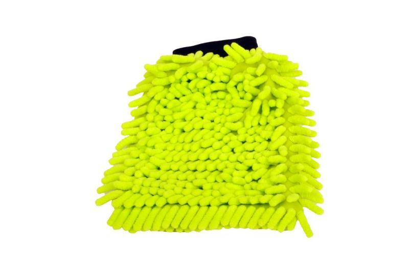 Mikrofaser-Handschuhe