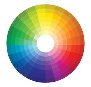 Gamme coloris ruban velours - Livres / Gamme coloris