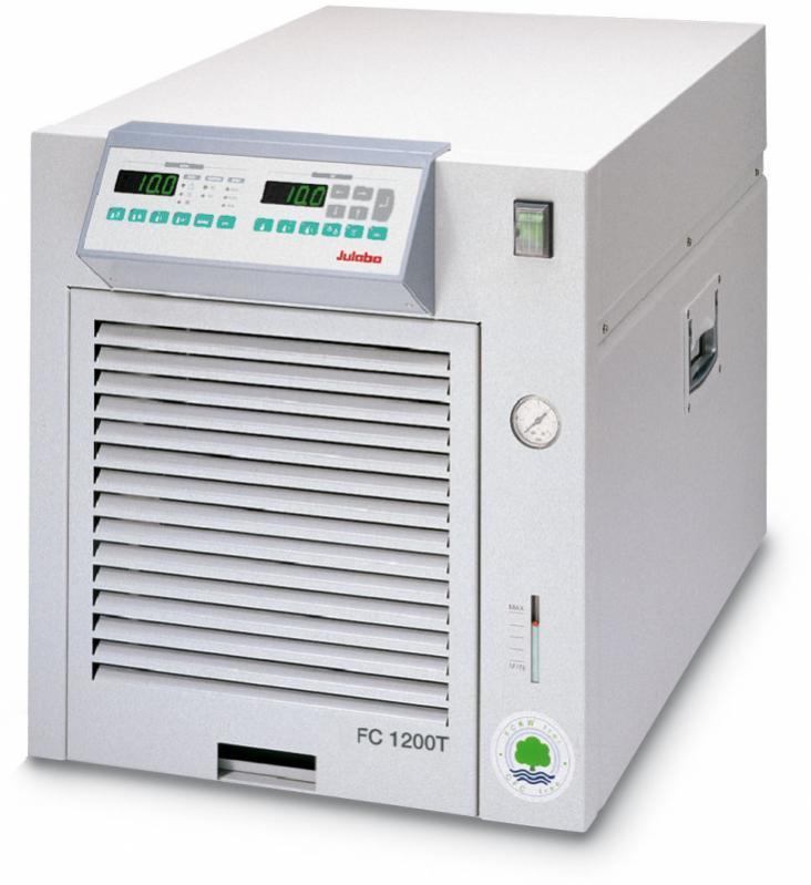 FC1200T - Chillers / Recirculadores de refrigeração - Chillers / Recirculadores de refrigeração