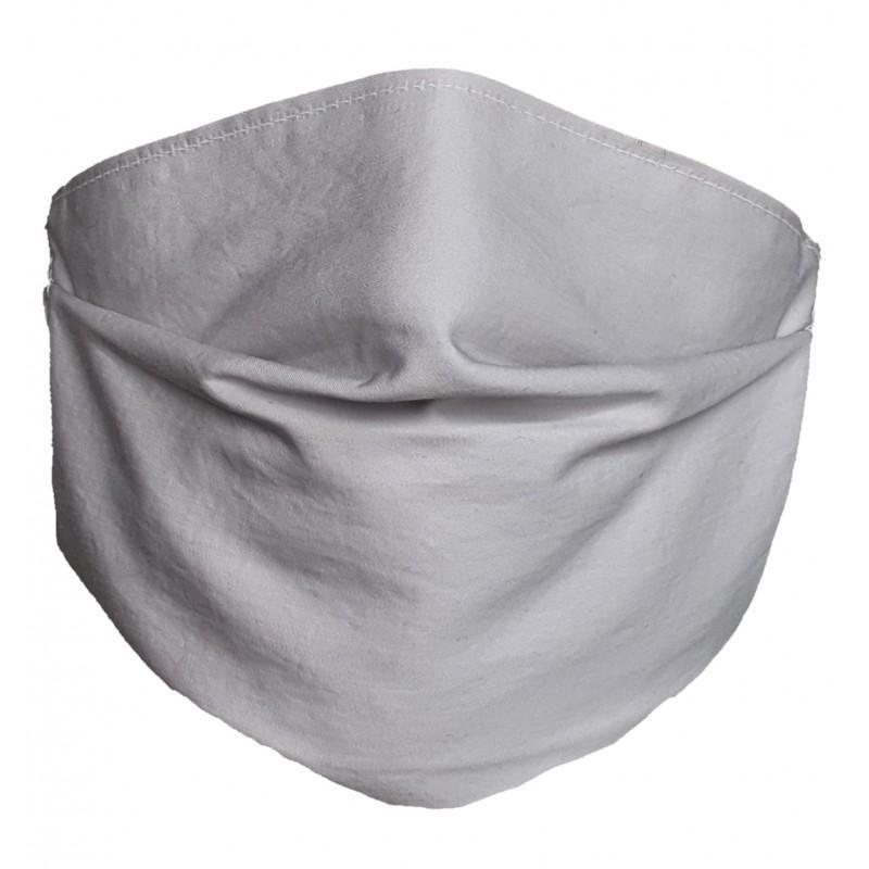 Masque - Blanc - null