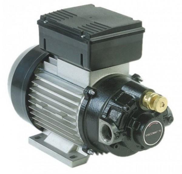 Schmierstoff- und Pflanzenölpumpe Viscomat 70 230 V... - Pumpen