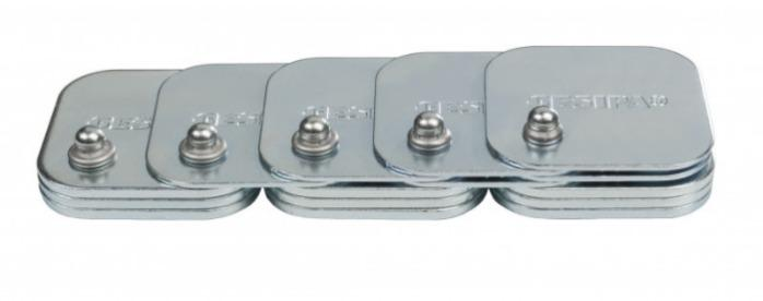 PolyBulb® blind rivet - Perfect for delicate applications with soft and brittle materials