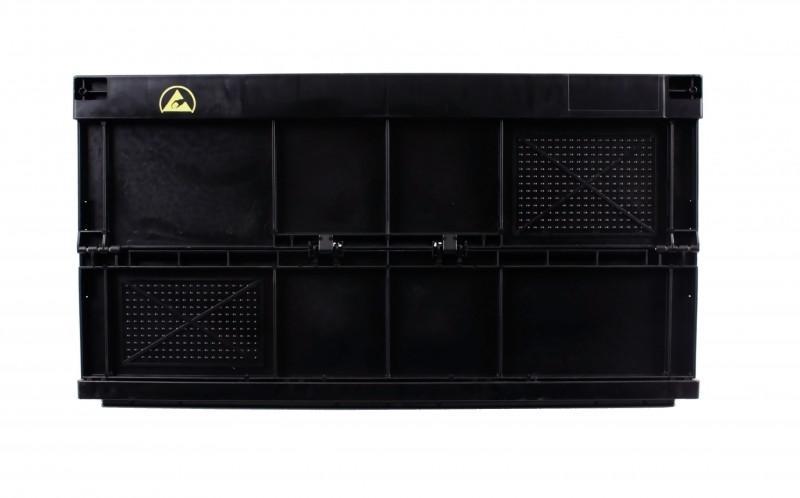Boîte pliante: Falter 6432 cond - Boîte pliante: Falter 6432 cond, 600 x 400 x 320 mm