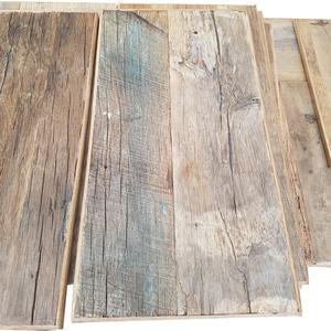 Panneau en vieux chene 3 plis - Panneaux en vieux chene 3 plis Patina 1, Patina 2,Plancher