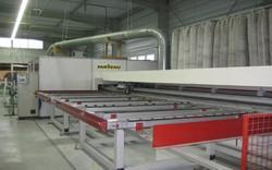 Centre usinage - PARVEAU