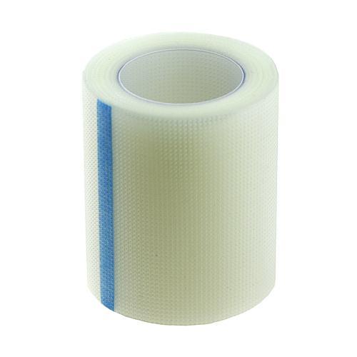 SFM Polymer Heftpflaster Polyethylen 5cm x 5m (1) - null