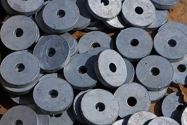 Plasma sheet metal cutting up to 6000 x 2000 mm, thickness 4 -