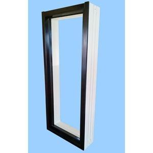 ALUMINIUM CLAD WINDOWS - Windows