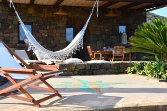 Dammusi di Pantelleria - I Dammusi