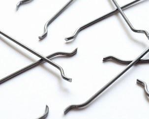 Fibra Metálica - Fibra Metálica Para piso e Pré Fabricados