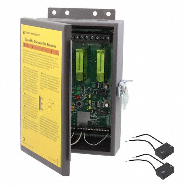 CONTROL SAFETY MAT 100-240V - Omron Automation and Safety MC4-0012