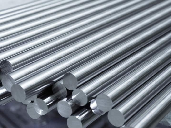 Molybdenum rod - Rods made of molybdenum available online directly from the producer (Mo rod)
