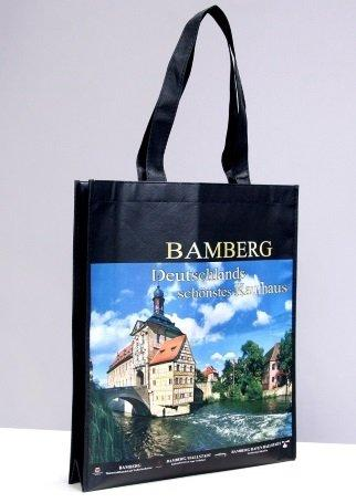 Non-Woven Bags printed - Non Woven Bags printed or laminated