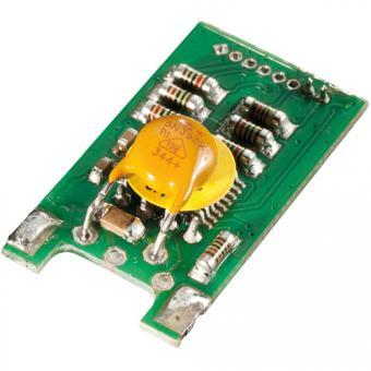 Sensor module for Pt1000, 0...+300 °C, 10 V - Temperature modules/ transducers
