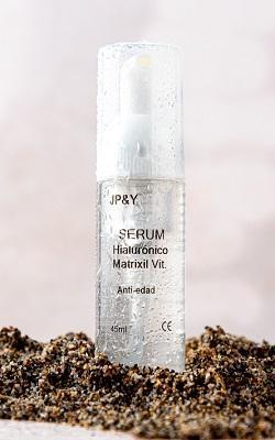 Serum Ácido Hialurónico+matrixil+ Vit C hidratación, Antiarrugas Y Reafirmante - CUIDADO FACIAL