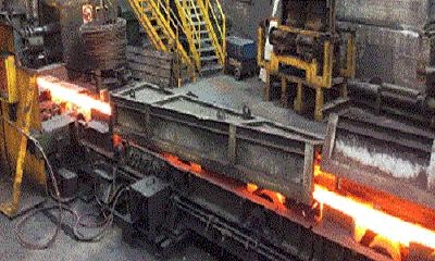 Wsteel - Gestione completa ciclo produzione acciaio