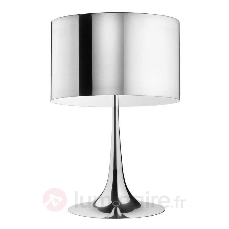 Lampe à poser harmonieuse SPUN LIGHT T1 - Lampes à poser designs