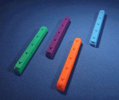 Silicone Rubber Parts (8) -