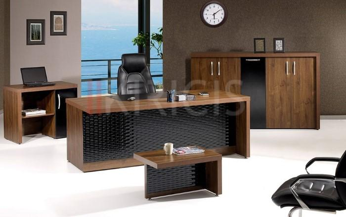 ARTEMIS MANAGER OFFICE FURNITURE SET