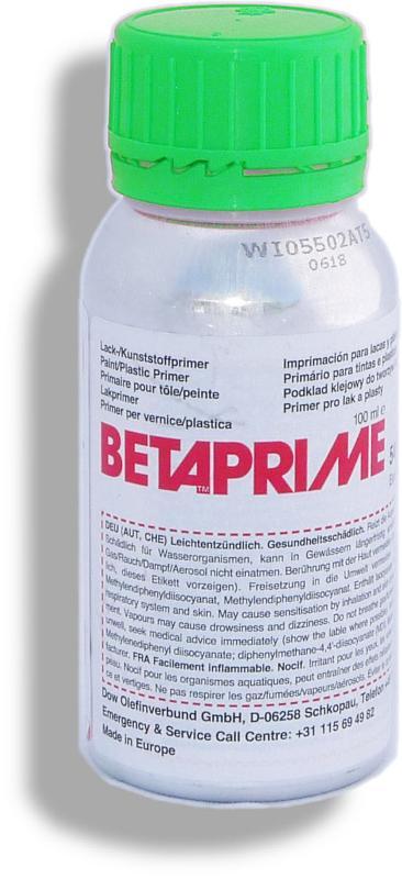 Betaprime 5500   100 ml Alu Flasche - BP-5500-100