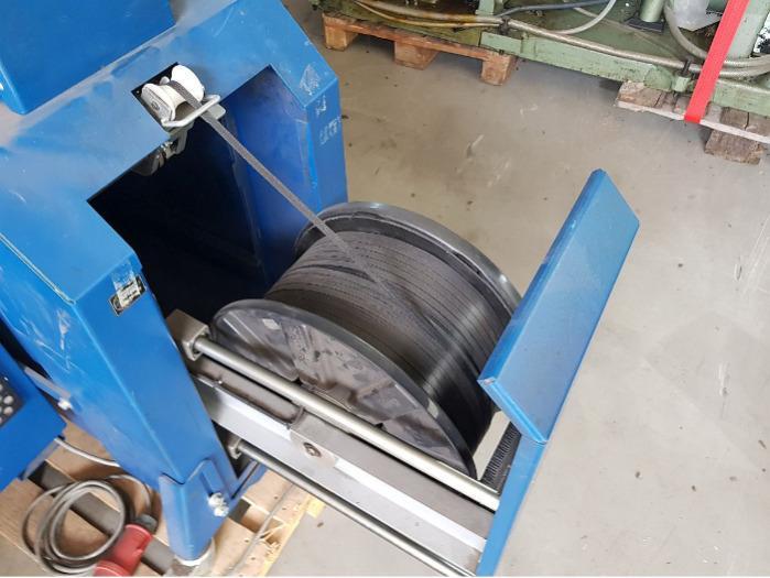 Mosca RO-TR 500 P - Used Machine