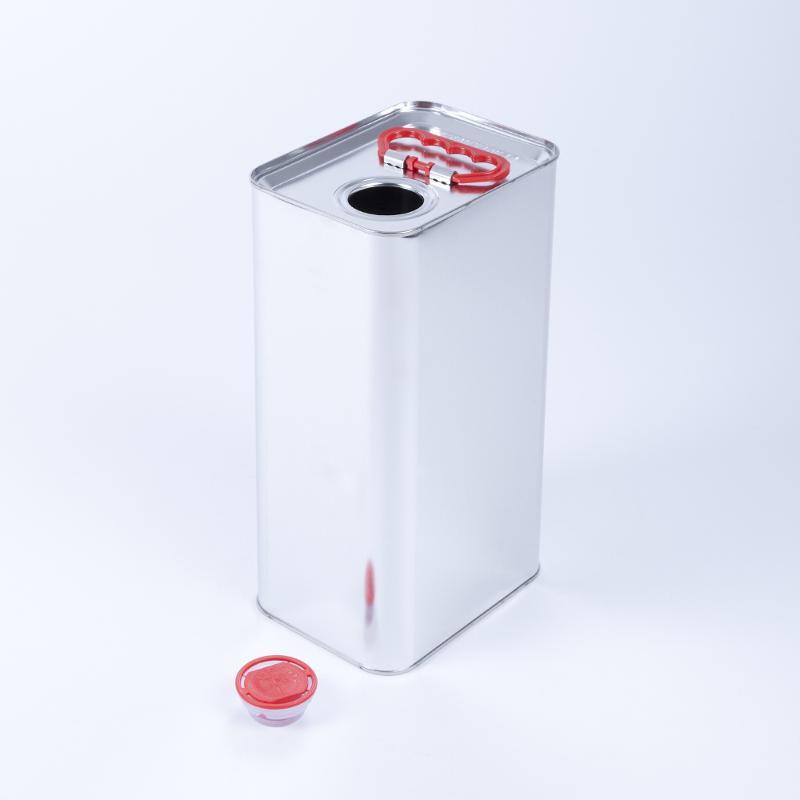 Kanister 5 Liter, UN (ganze Palette oder Karton) - Artikelnummer 430000141800